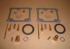 Yamaha RD 125 DX Vergaser - Reparatur Sets Bj. 1977 - 1979 carburator repair set