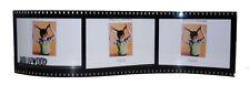 Filmstrip Wave Picture Frame - 5438