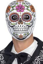 Smiffys 45218 Senor Bones Mask (one Size)