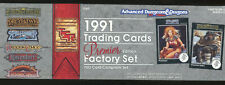 ADVANCED DUNGEONS & DRAGONS Fantasy Trading Cards.1991.Unopened box. Factory set