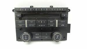 Audio Equipment Radio Control Panel Fits 12-14 FORD F150 PICKUP 565412