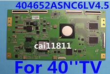 """Sony KDL-40W4500 T-con board 404652ASNC6LV4.5 LJ94-02389F 1-857-235-11 40"""" TV"""