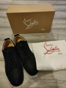Christian louboutin Trainers Size 11