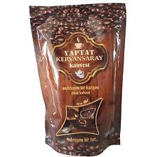 New 1 X box Ottoman Organic Turkish Coffee KERVANSARAY 250 Gr 7 Types of Natural