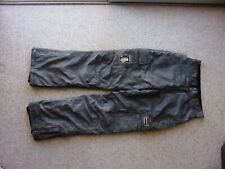 Grenade - Fatigue Project Black Ski Snow Snowboard Pants Sz SMALL - Men's