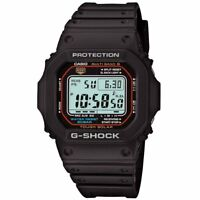 CASIO G-SHOCK GW-M5610-1JF TOUGH SOLAR RADIO MULTIBAND Watch ES*3