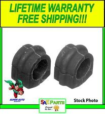*NEW* Heavy Duty K90024 Suspension Stabilizer Bar Bushing  Kit Front