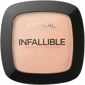 L'Oreal Paris Infallible Powder 225 Beige   Brand New