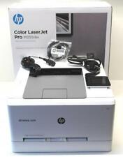 HP Color LaserJet Pro M255dw - Farblaserdrucker - Ausstellungsstück