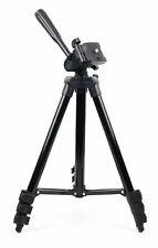 1M Extendable Tripod W/ Screw Mount - For Canon EOS 800D / Rebel T7i Camera