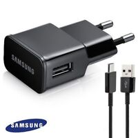 Original Samsung Galaxy S8+ Plus Note 8 A3 A5 2017 Ladekabel Typ USB-C Ladegerät