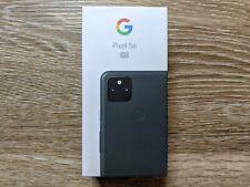 """Google Pixel 5A 5G 128GB 6GB RAM G1F8F 6.34"""" OLED UNLOCKED BLACK"""