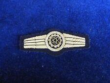 Marine,Uniform,Tätigkeitsabzeichen,U-Boot,Unterseeboot,Technisches Personal,Gold