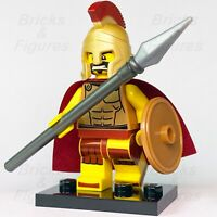 New Collectible Minifigures LEGO® Spartan Warrior Series 2 Soldier Minifig 8684