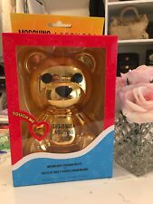 Moschino x Sephora Bear Eyeshadow Palette Sold Out New In Box Authentic
