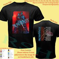NICKI MINAJ TOUR 2019 Album Concert T-Shirt Adult S-5XL Youth Infants