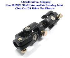 US NUOVO 1013861 Albero intermedio Sterzo Giunto CLUB CAR DS 1984 + GAS