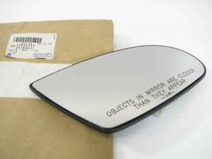 NEW - OEM GM 12522237 Front Right Mirror Glass 1995-01 Lumina 95-99 Monte Carlo