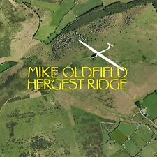 Hergest Ridge - Mike Oldfield CD Ims-mercury