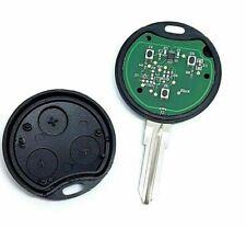 Funk Schlüssel Fernbedienung für SMART 450-451 FORTWO 452 - 433 MHZ   YM23