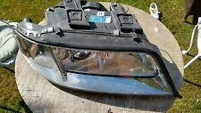 Headlight Headlamp Audi A6 (C5)