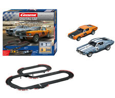 Carrera 20030194 Digital Ford Mustang GT Fastbacks 1/32 Slot Car Set