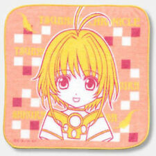 Tsubasa Reservoir Chronicle Sakura Washcloth Wash Cloth