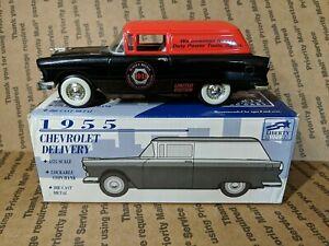 Liberty Spec Cast Black & Decker 1955 Chevrolet Delivery