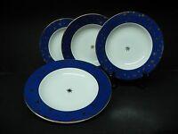 Sakura China Galaxy Blue Soup Bowls (set of 4)  ..