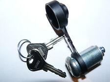 TRAILER LOCK FOR AVONRIDE, IFOR WILLIAMS HITCH LOCK NEW