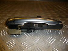 Renault Laguna 2 Bj. 01-07 Türgriff Griff Türöffner aussen Außentürgriff Sensor