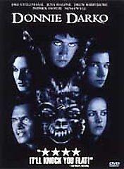 Donnie Darko (DVD, 2002)  06