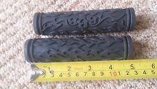 BBB HANDLEBAR GRIPS BIKE MTB  BLACK 125 mm