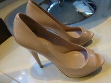 Schuhe von MIU MIU Lackleder