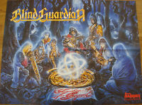 ⭐⭐⭐⭐ BLIND GUARDIAN  ⭐⭐⭐⭐ KILLSWITH ENGAGE ⭐⭐⭐⭐  POSTER SIZE 45 x 58 cm  ⭐⭐⭐⭐