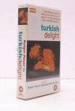 Turkish Delight dir. Paul Verhoven VHS