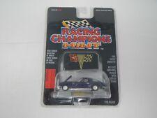 Racing Champions Mint 1963 Chevy Corvette (1)