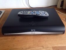 SKY+ HD BOX DRX890 500GB WITH REMOTE And Power Lead.