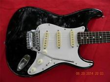 MIJ Fender Squier E Series System One Strat, W/Killer Looks,Tone!!