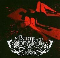 The Poison von Bullet for My Valentine | CD | Zustand gut