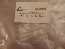 AOTI Hyperbaric Topical Wound Oxygen Hyper Box Chamber Medium Boot Foot