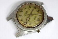 Elgin 25 jewels PUW 1463 watch for parts/restore - 137567