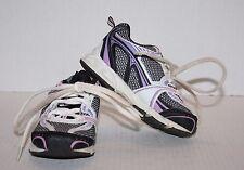 Danskin NOW Lara Toddler Black Pink Sneakers Shoes Size 7 FREE Shipping