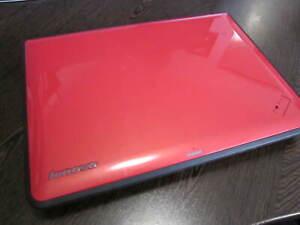 Ruby Lenovo Thinkpad X131E SSD Win10 Pro Laptop Full MS Office HDMI