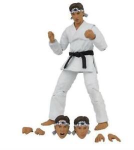 In STOCK Icon Heroes Karate Kid Daniel Larusso Action Figure