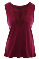 Petite Size Tank, Cami Tops & Blouses for Women