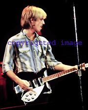 Tom Petty June 11, 1981 Rosemont Horizon The Heartbreakers Color 8x10 F