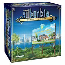 Suburbia Collectors Edition - Bezier Games