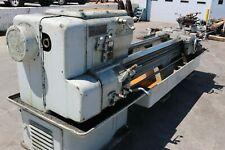 16 X 80 Leblond Engine Lathe Yoder 68035