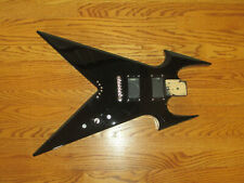 BC RICH KERRY KING KK BEAST V - GUITAR BODY with BRIDGE and PICKUP RINGS
